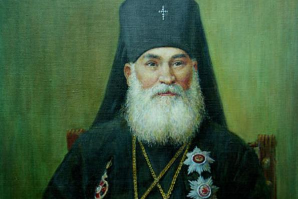 Архиепископ Казанский и Свияжский Никанор (Каменский)