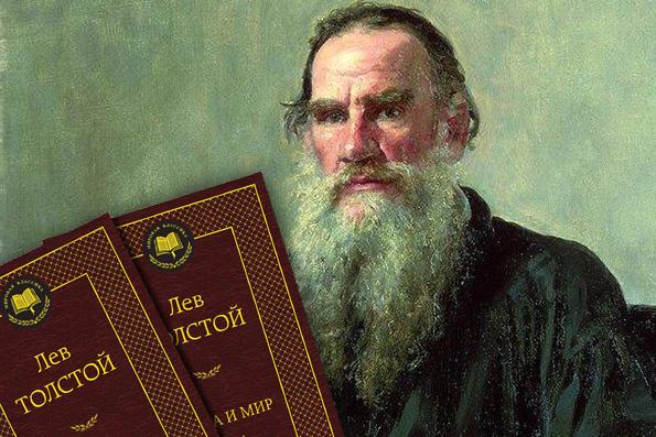 Как журналисты Льва Толстого от школы отлучили