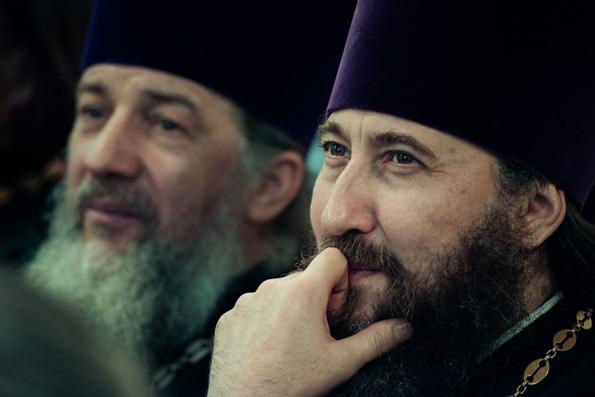 Протоиерей Димитрий Чурашов: «В годы атеистического лихолетья кряшены помогли сохранить Православие в Нижнекамске»