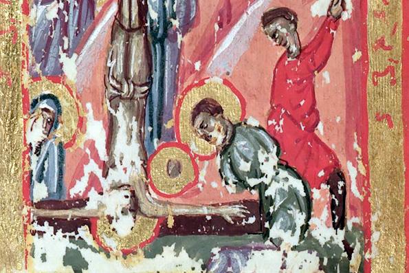 Saint Calliope