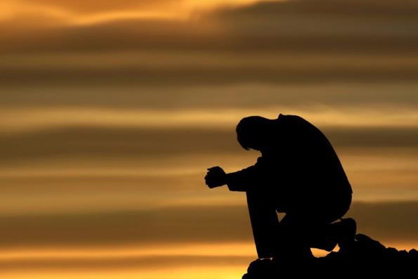 Почему святые — грешники, а мы — хорошие?