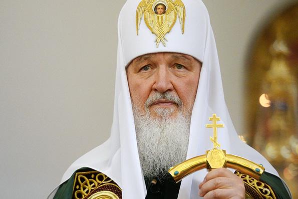 Патриарх Кирилл предлагает созвать представительный форум по проблеме преподавания литературы в школе