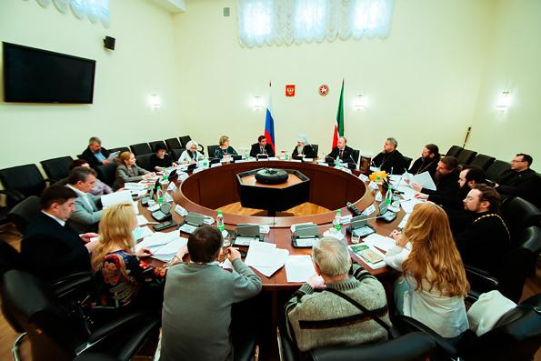 В Казани ведется подготовка к международной конференции, посвященной Казанскому образу Богородицы