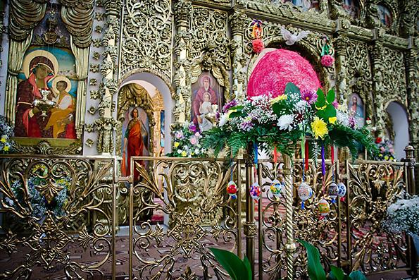 Впервые Пасхальную службу в Раифском монастыре возглавит митрополит Казанский