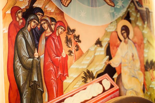 Апостолы для апостолов