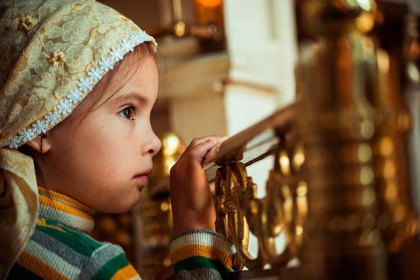 Чему может научить воскресная школа?