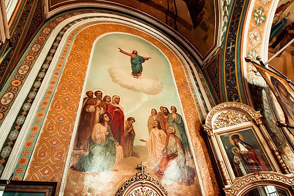 Чему должны радоваться христиане в день Вознесения Господня