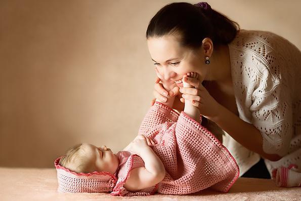 Центр поддержки материнства «Умиление» открывает кабинет доабортного консультирования