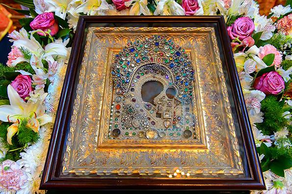 Завершилось пребывание Казанской иконы Божией Матери в Казахстане: святыне поклонились свыше 225 тысяч человек