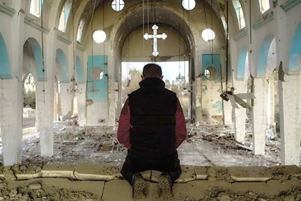 Сергей Лавров: «На Ближнем Востоке христиане подвергаются серьезным гонениям»