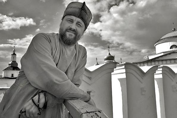 Архимандрит Всеволод (Захаров): «Обитель стала для всех нас родным домом...»