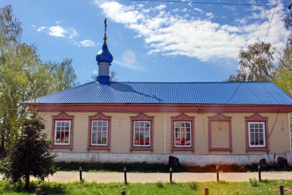 ВБлаговещенский монастырь привезут чудотворный образ Божией Матери