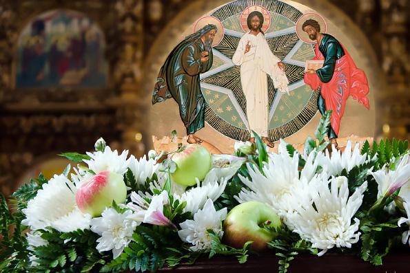 Что Вы не знали о празднике Преображения Господня