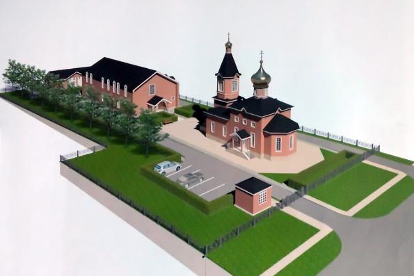 В Набережных Челнах выделен участок для кряшенского храма