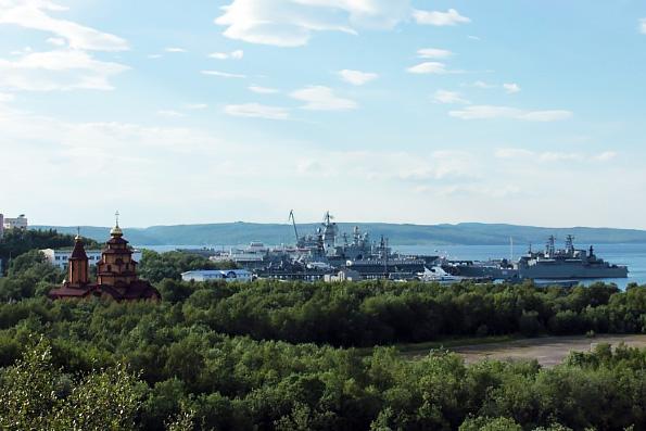 Посещая Северный флот, мыбудем вспоминать героев— Патриарх Кирилл
