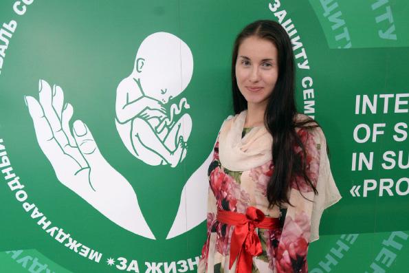 Представители Казанской епархии приняли участие в Международном фестивале «За жизнь — 2016»