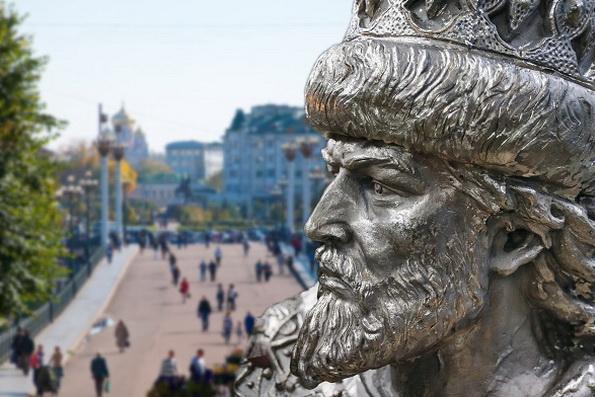 Патриарх Кирилл поддержал установку памятника Ивану Грозному в Орле — власти регион