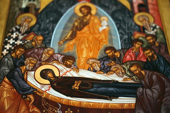 Православный календарь от 23 августа 2016 года