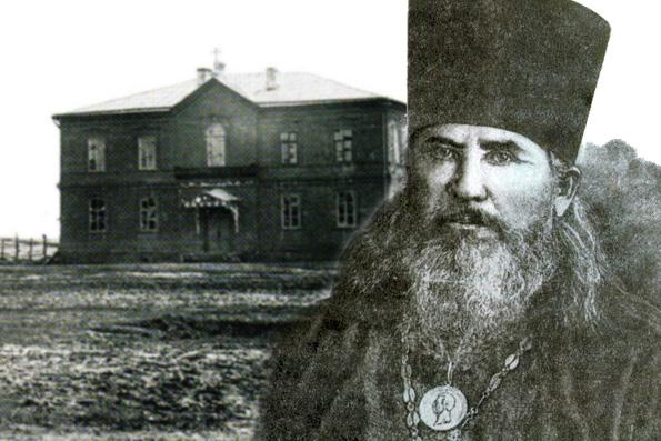 Главное дело жизни протоиерея Василия Тимофеева