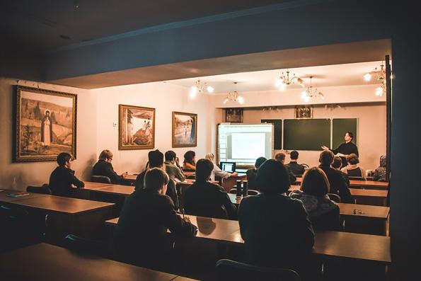 Объявляется набор на отделение дополнительного образования при Казанской духовной семинарии