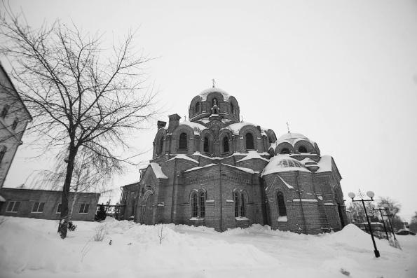 Лаишевский Троицкий женский монастырь