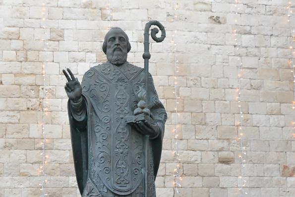 Путешествие к святителю Николаю Чудотворцу