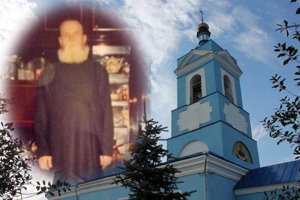 Памяти новопреставленного диакона Иоанна Агапова