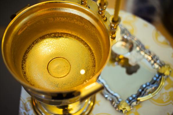 Мед. сотрудники предупреждают: соблюдать традиции наКрещение следует осторожно