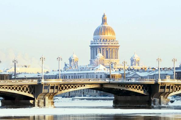 Исаакиевский собор в Петербурге передают Церкви с сохранением за ним музейной функции
