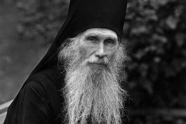 Отошел ко Господу всероссийский духовник архимандрит Кирилл (Павлов)