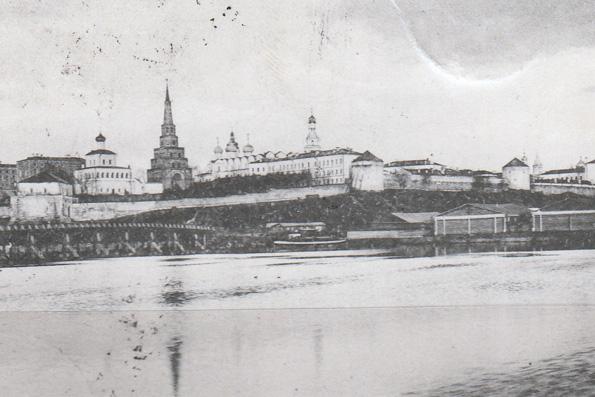 Казанская епархия в дни революционных событий февраля–марта 1917 года в Казани