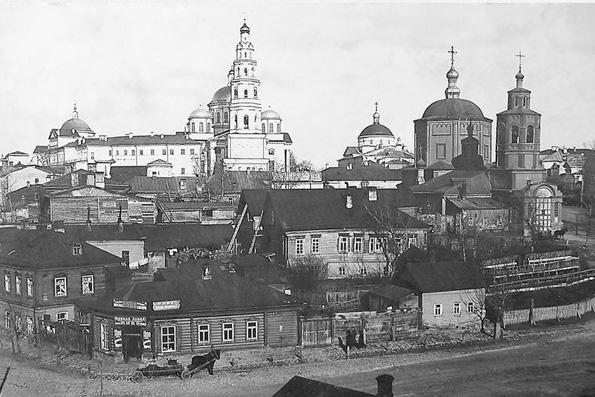 Взаимное единение и молитва — пути к спасению и благоустроению Русской земли