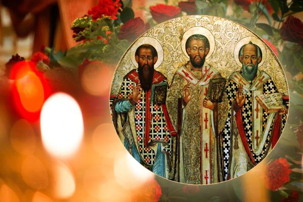 Отличительные особенности творений святых отцов Церкви