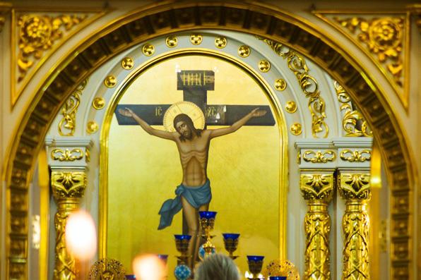 Размышления о страстях Христовых