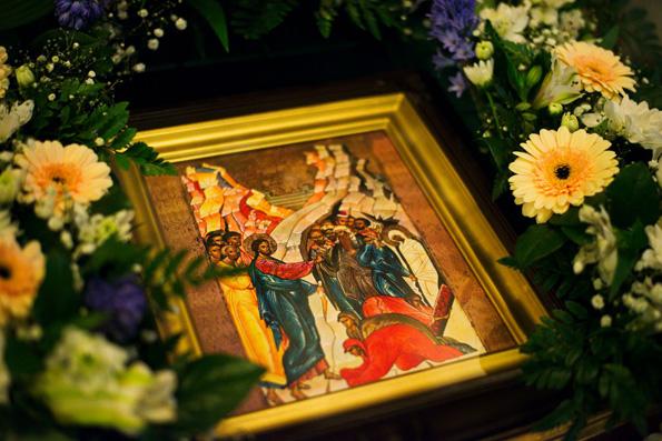 Схиигумен Сергий (Златоустов): Христос совершает чудеса, чтобы победить зло, существующее в мире