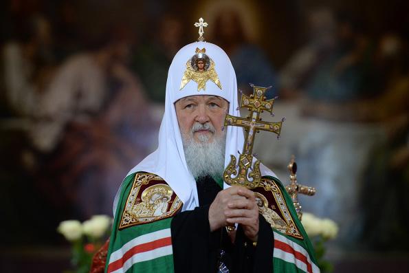 Святейший Патриарх Кирилл выступил с обращением в связи с планируемым принятием Верховной Радой Украины антицерковных законов