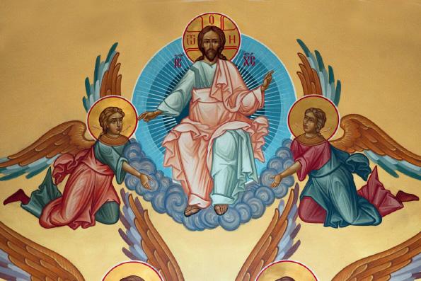 Полнота христианской жизни