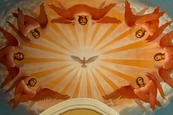 Плоды Святого Духа