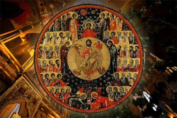 Святость и бессмертие