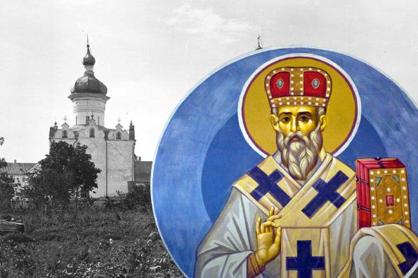 Свияжский Успенский монастырь: святитель Герман — основатель обители