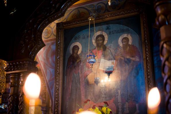 Сила православной веры